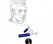 FreHand Live!