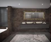 e-architettura BAGNO 02 rendering