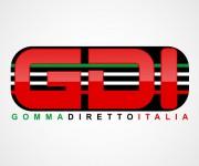 Logo per GDI Gommadirettoitalia 02
