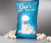 PACKAGING POPCORN AMICA CHIPS