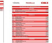 Pagella OKI Online per misurare la Customer satisfaction dei Dealer