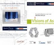 visions of asia - fiera MI - spazio chorus