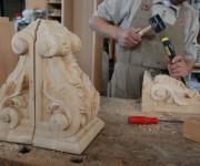 La Bottega del falegname (falegnameria artistica)