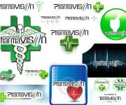 Logo, Loghi, promotion, design, arte, grafica, brand