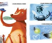 illustrazione per manuale di autoconservazione per bestiacce notturne7