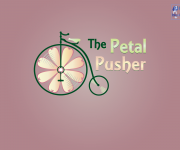 the petal pusher