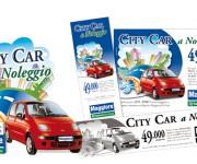 Maggiore Autonoleggi, city car