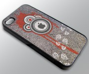 Cover iPhone 4s personalizzata - 02
