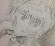 Rey Ayanami (pilota di Evangelion)