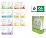 Studio e realizzazione brochure e packaging prodotti