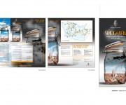 Studio e realizzazione copy e brochure