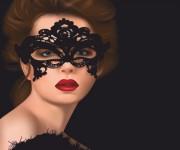 #maskedwoman