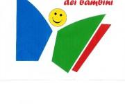 marchio per manifestazione giornata mondiale della posesia dei bambini