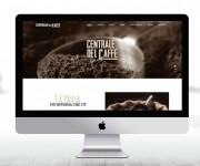 Centrale del Caffè sito web