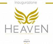 Inaugurazione HEAVEN