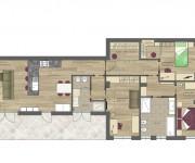 pianta appartamento2
