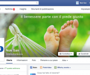 Pagina Facebook Nok San