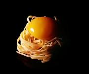 Pasta all'uovo 1973