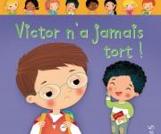 Victor n'a jamais tort, FLEURUS , Dania Florino