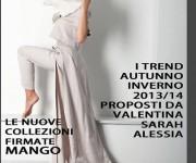 Giulia Borio modella - Milano