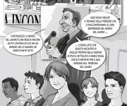 Comics - Filca Cisl  3