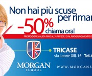 Campagna morgan school 2012