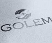 GOLEM-LOGO-MANIAC-STUDIO