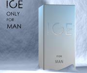 Packaging of perfume