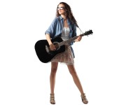guitarwhite511