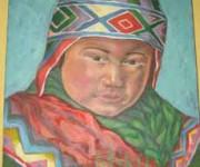 colori della vita (50x50cm, 2004)eko
