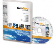 Pack DVD software - Geostru