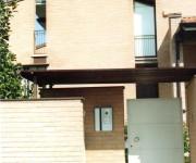 Villa nel quartiere residenziale di Moletolo - Studio di Architettura Calderini (Parma)