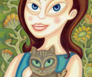 Occhi di gatto