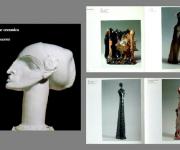 sculture del 900