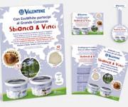ICI Valentine Promozione Sbianca e Vinci