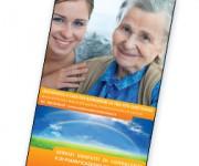 Manifesto Assistenza anziani