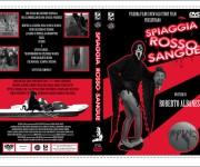 cover dvd spiaggia rosso sangue della new old story film