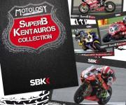 SuperB Kentauros Collection