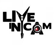 Logo Live in Cam