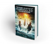 Kane Chronicles 3 - Mondadori