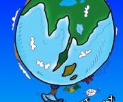 adri ambiente il mondo vola via