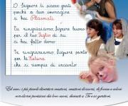 my special time-Pagina pubblicitaria per corsi intra ed extracurriculari in una scuola cattolica di Roma, art e copy