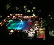 Cena per Compeed Golden Gala Roma