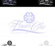 Logo  brand image per LABORATORIO FLOREALE 09