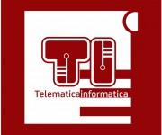 Logo TI SRL Telematica Informatica 05