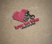 Love for Bike 001