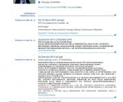 Curriculum Vitae Angela Casale