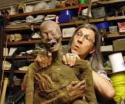 Mummia work in progress