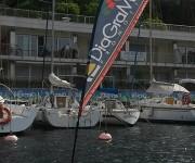 Bandiera galleggiante Acqua Flag