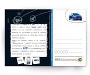 Fiat (Blue&me)